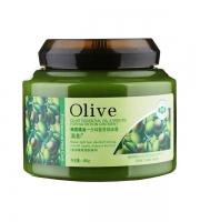 Маска для волос Olive Aoyingt