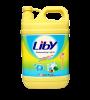 Cредство для мытья посуды. Liby Dishwashing Liquid