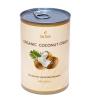 Органічні кокосові вершки ЇЖЕКО