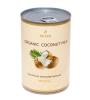 Органічне кокосове молоко ЇЖЕКО